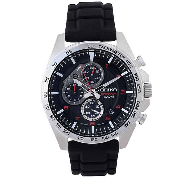 Dress Chronograph Watch - SSB325P1