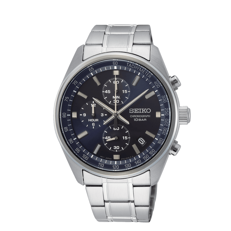 Dress Chronograph Watch - SSB377P1