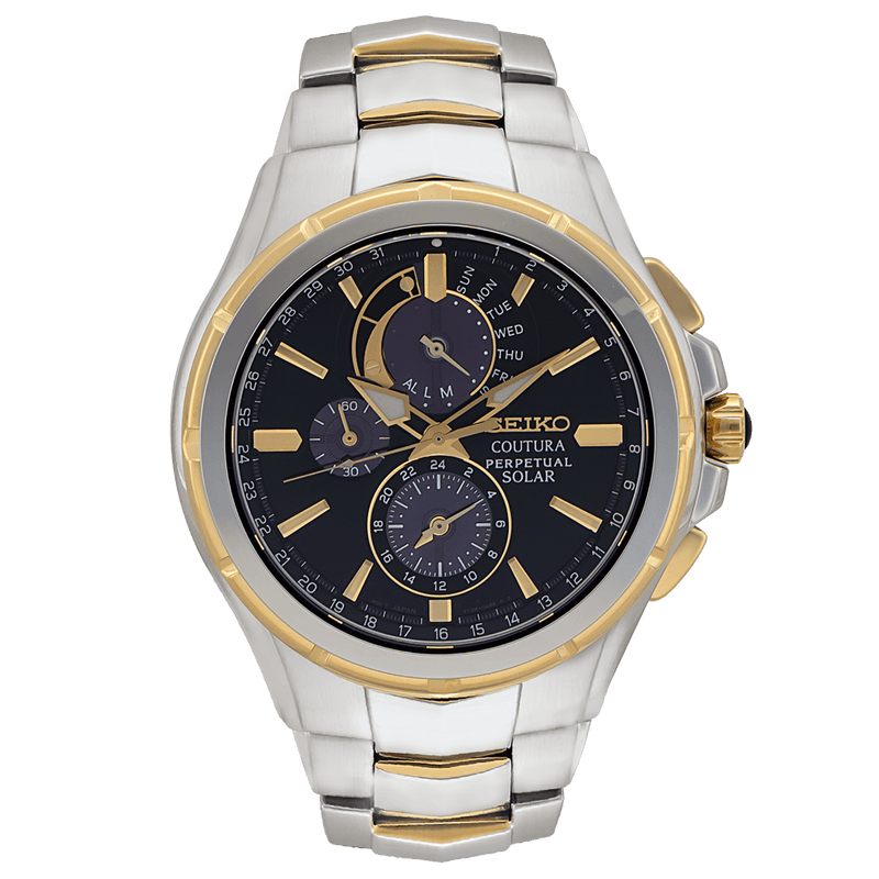 Coutura Solar Watch - SSC764P1
