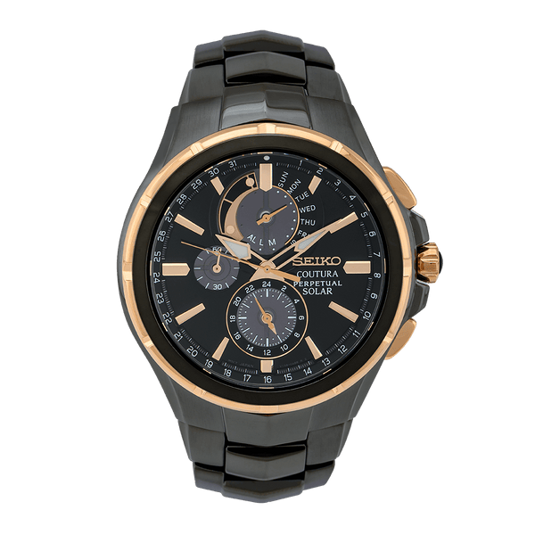 Coutura Solar Watch - SSC766P1