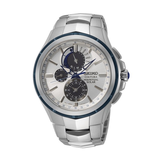 Coutura Solar Watch - SSC787P9