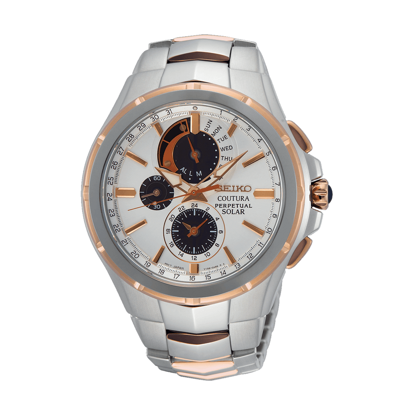 Coutura Solar Watch - SSC796P1