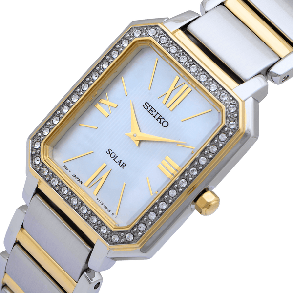 Ladies Solar Watch - SUP428P1