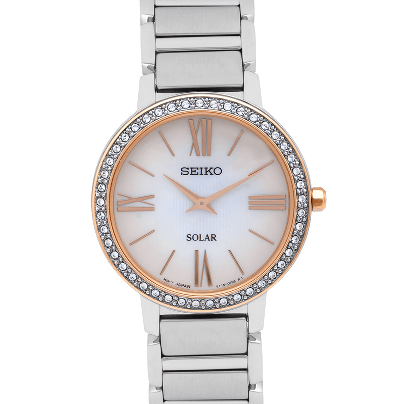 Ladies Solar Watch - SUP432P1