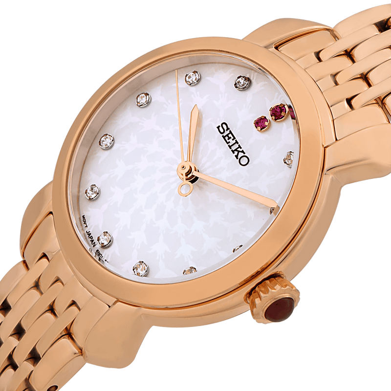 Ladies Quartz Watch - SUR624P1