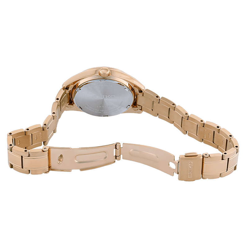 Ladies Quartz Watch - SUR630P1