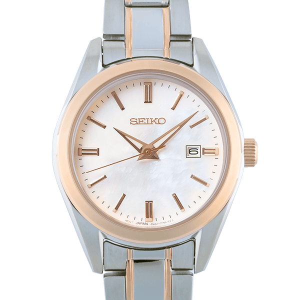 Ladies Quartz Watch - SUR634P1