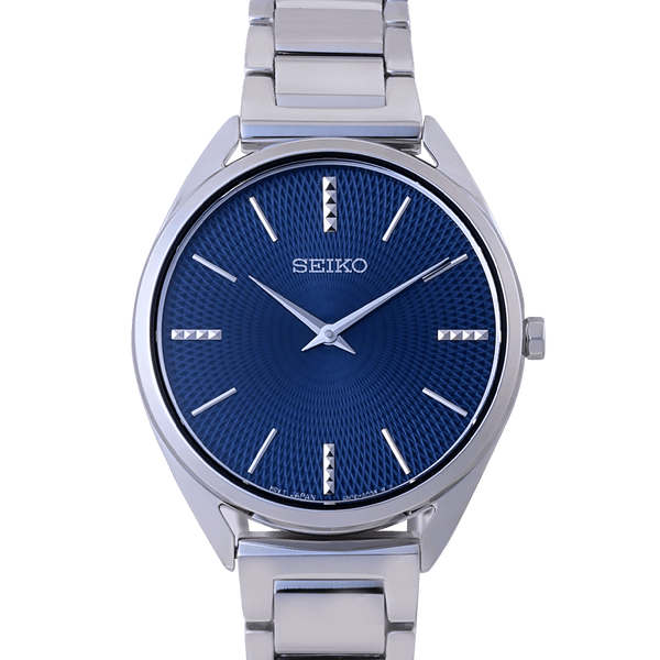 Ladies Quartz Watch - SWR033P1