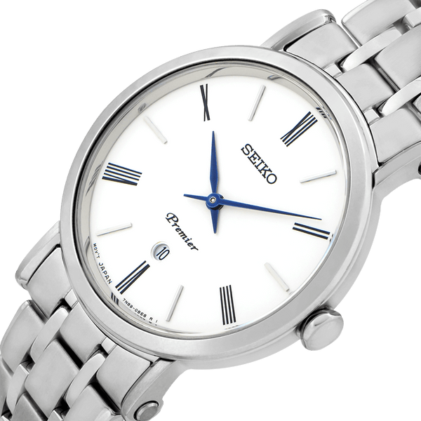 Premier Quartz Watch - SXB429P1