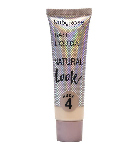 BASE NATURAL LOOK RUBY ROSE NUDE 4