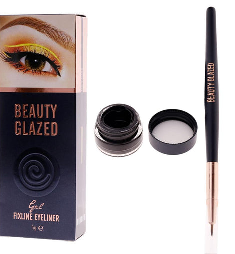 Delineador de ojos en gel Beauty Glazed