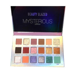 SOMBRAS MYSTERIOUS BEAUTY GLAZED