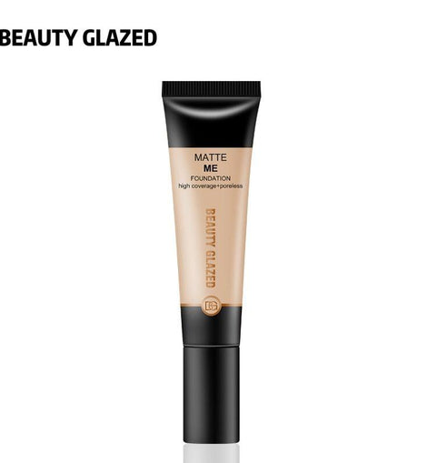 BASE LIQUIDA BEAUTY GLAZED PORCELAIN