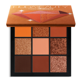 SOMBRAS DIAMOND HD TOPAZ