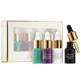 SERUM HIDRATANTE KIT X4 FARSAL
