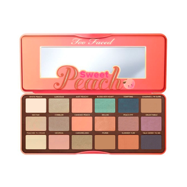Sombras Too Faced Sweet Peach