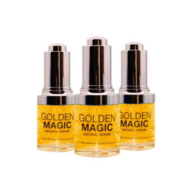 SERUM HIDRATANTE FACIAL GOLDEN MAGIC SW