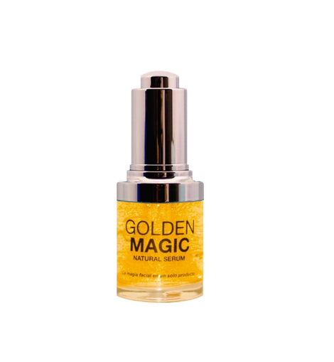 Serum Golden Magic