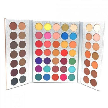 SOMBRAS GORGEOUS ME BEAUTY GLAZED