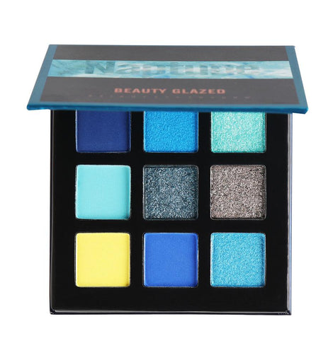 Sombras Neptune - Beauty Glazed