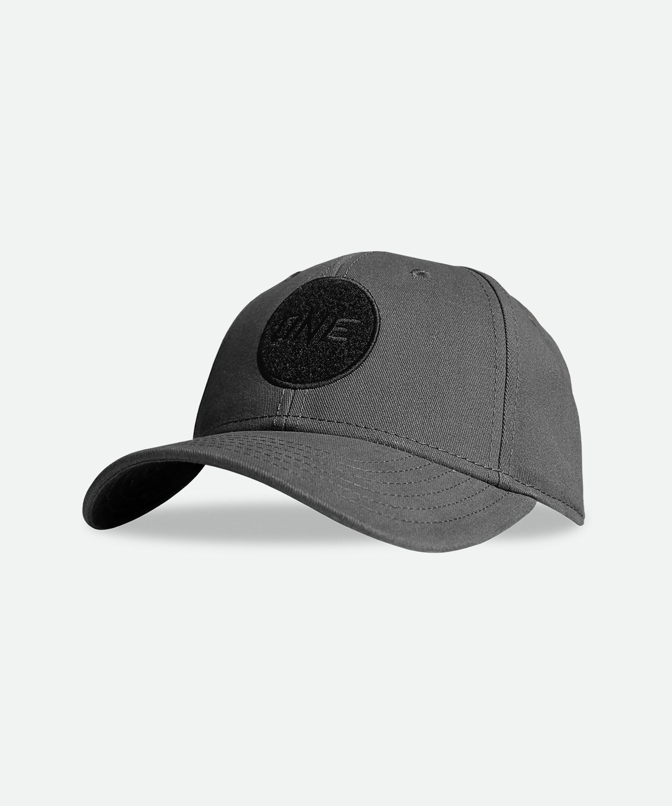ONE Hero Cap (Gray) - ONE.SHOP | The Official Online Shop of ONE Championship