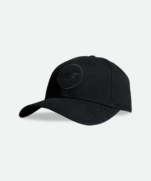 ONE Hero Cap (Black) - ONE Championship | ONE.SHOP