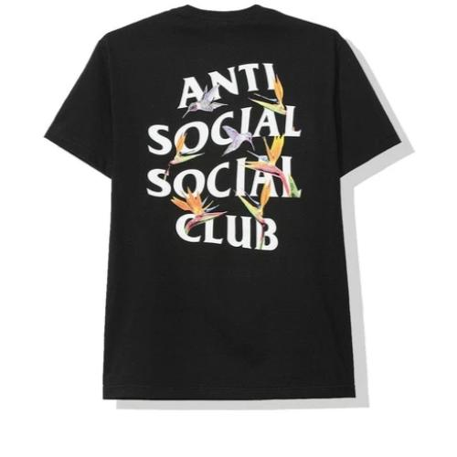 ANTI SOCIAL SOCIAL CLUB PAIR OF DICE TEE