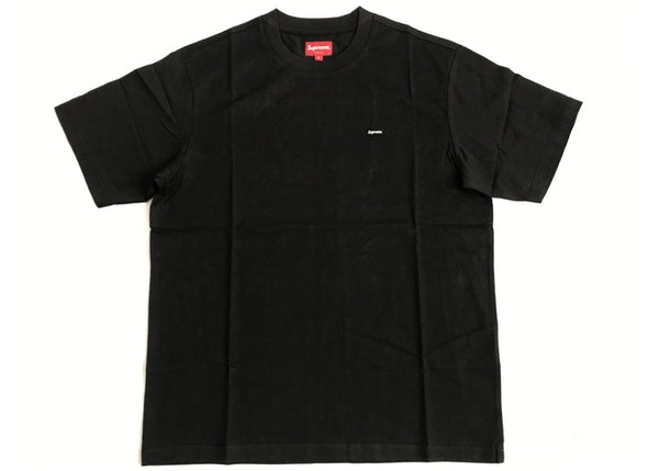 SUPREME FW19 WEEK0 SMALL BOX TEE