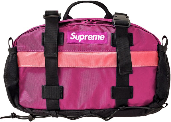 SUPREME FW19 WEEK0 WAIST BAG