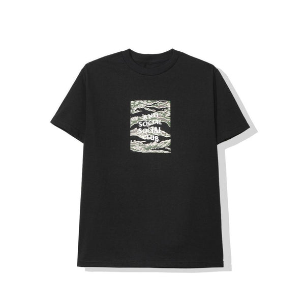 ANTI SOCIAL SOCIAL CLUB TIGER CAMO BOX TEE