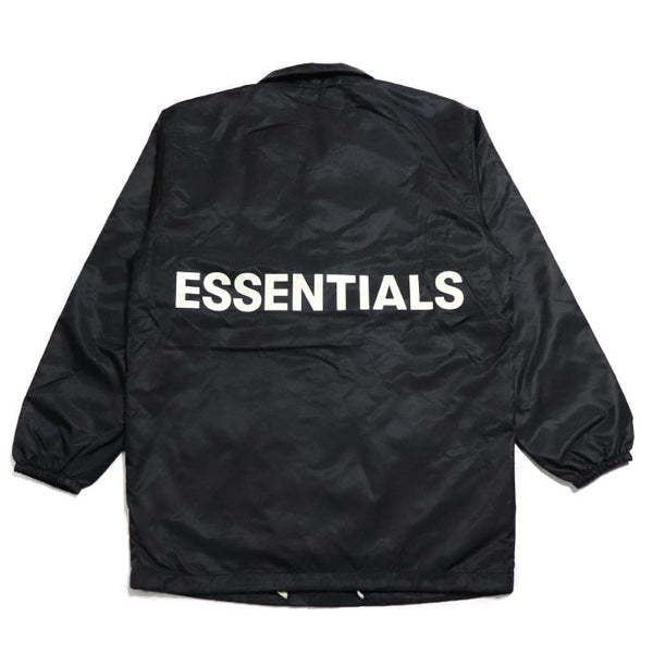 FOG COACH JACKET EXCLUSIVE