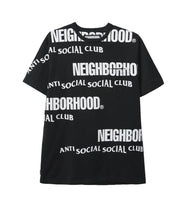 ANTI SOCIAL SOCIAL CLUB IN TEARS TEE