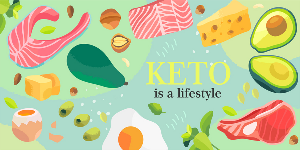Start Loving Yourself: 8 Steps To Beginning The Ketogenic Diet