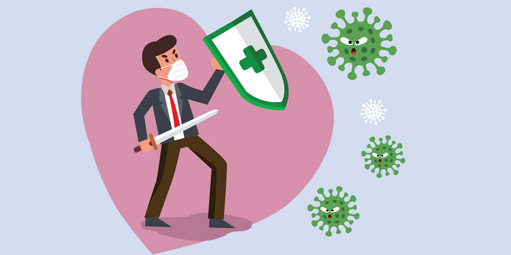 Can An Underlying Medical Condition Weaken My Immunity?