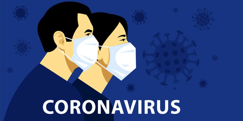 Get 5 FAQs On Coronavirus Answered!
