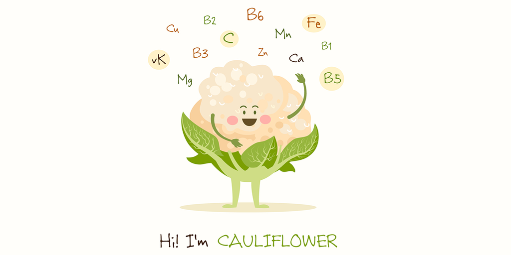 Cauliflower Might Be Your Go-To Keto Veggie!