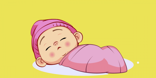 Easy Tips For Enhancing Your Baby's Sleep