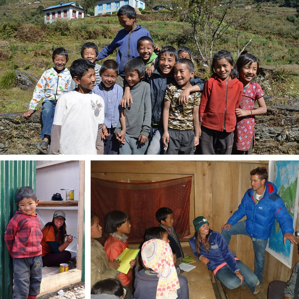 Nepal Earthquake Relief Fund Raiser
