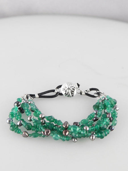 Single Versailles Bracelet