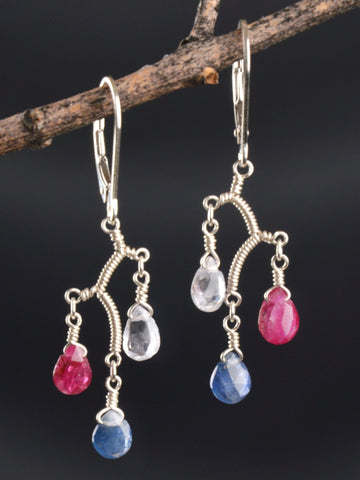 Treasured Branch Earrings