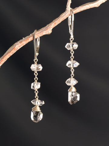 Starlight Dangle Earrings