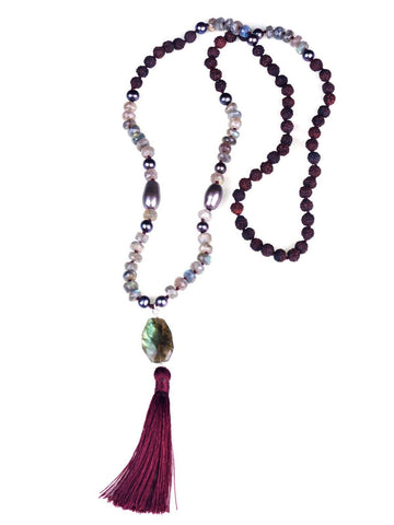 Kindred Spirit Mala