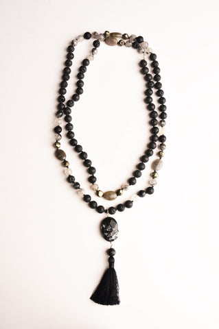 Shadow Mountain Mala