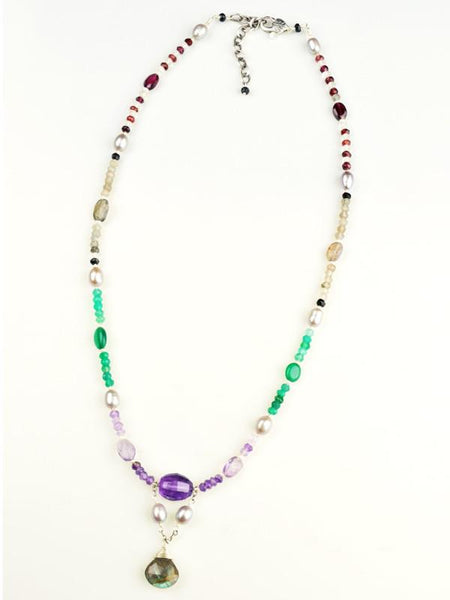 4 Seasons Necklace