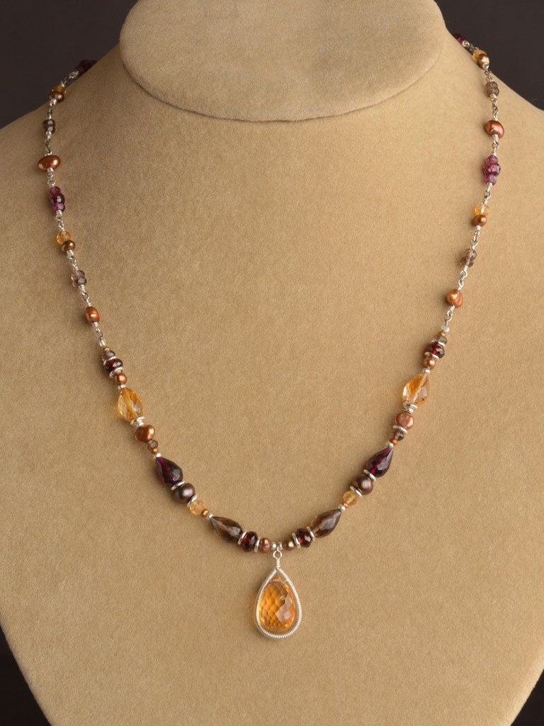 Harvest Necklace