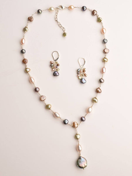 River Pearl Gift Set