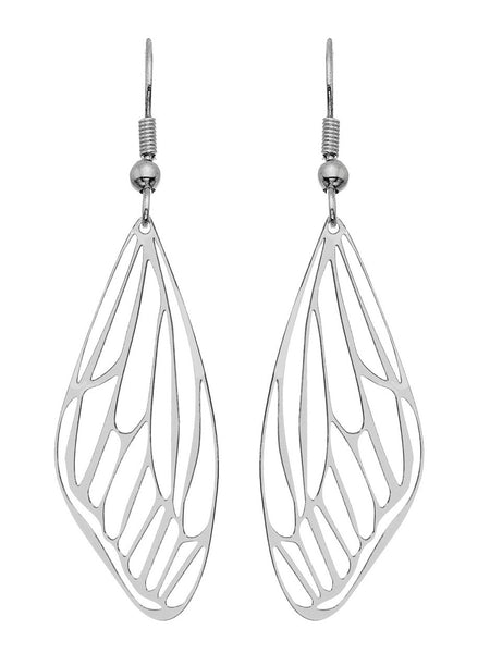 Monarch Earrings by Rael Cohen