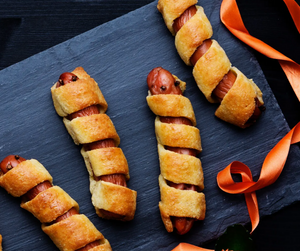 Spooky Low Carb Halloween Snack Recipes