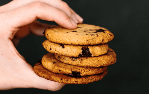chocolate chip keto protein cookie recipe