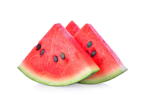 low carb watermelon snack